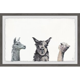 Curlee Framed Art by Zoomie Kids