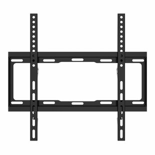 One Medium Fixed Wall Mount for 32