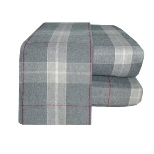 Flannel Sheet Set