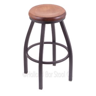 Cragin 30 Swivel Bar Stool Wrought Studio
