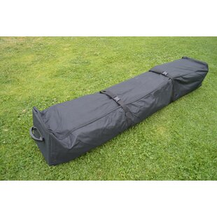 Canopy Roller Carport Storage Bag by Impact Shelter