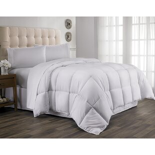 Fall Down Comforter