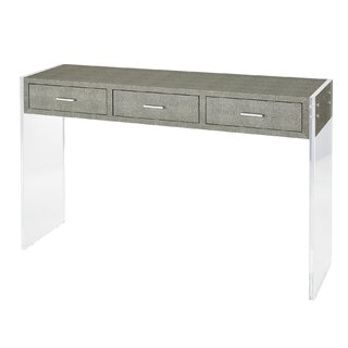 """Salters 48"""" Console Table by House of Hampton SKU:BE600829 Order"""