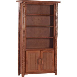 Chilmark Rustic Standard Bookcase Chelsea Home Furniture