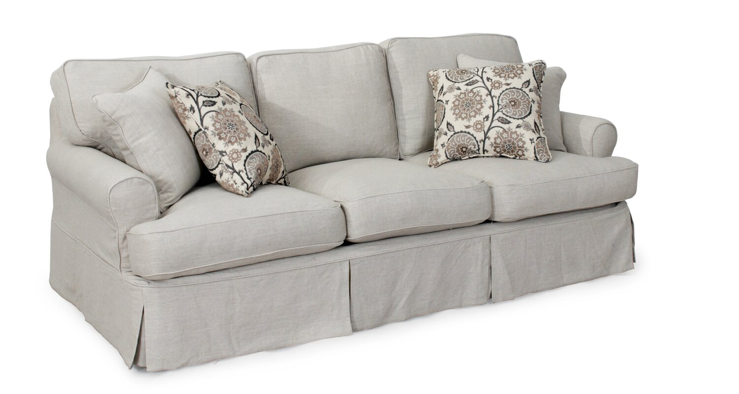 Couch u form 3m  Slipcovers You'll Love | Wayfair