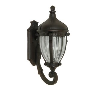 Huntington Outdoor Sconce by Astoria Grand