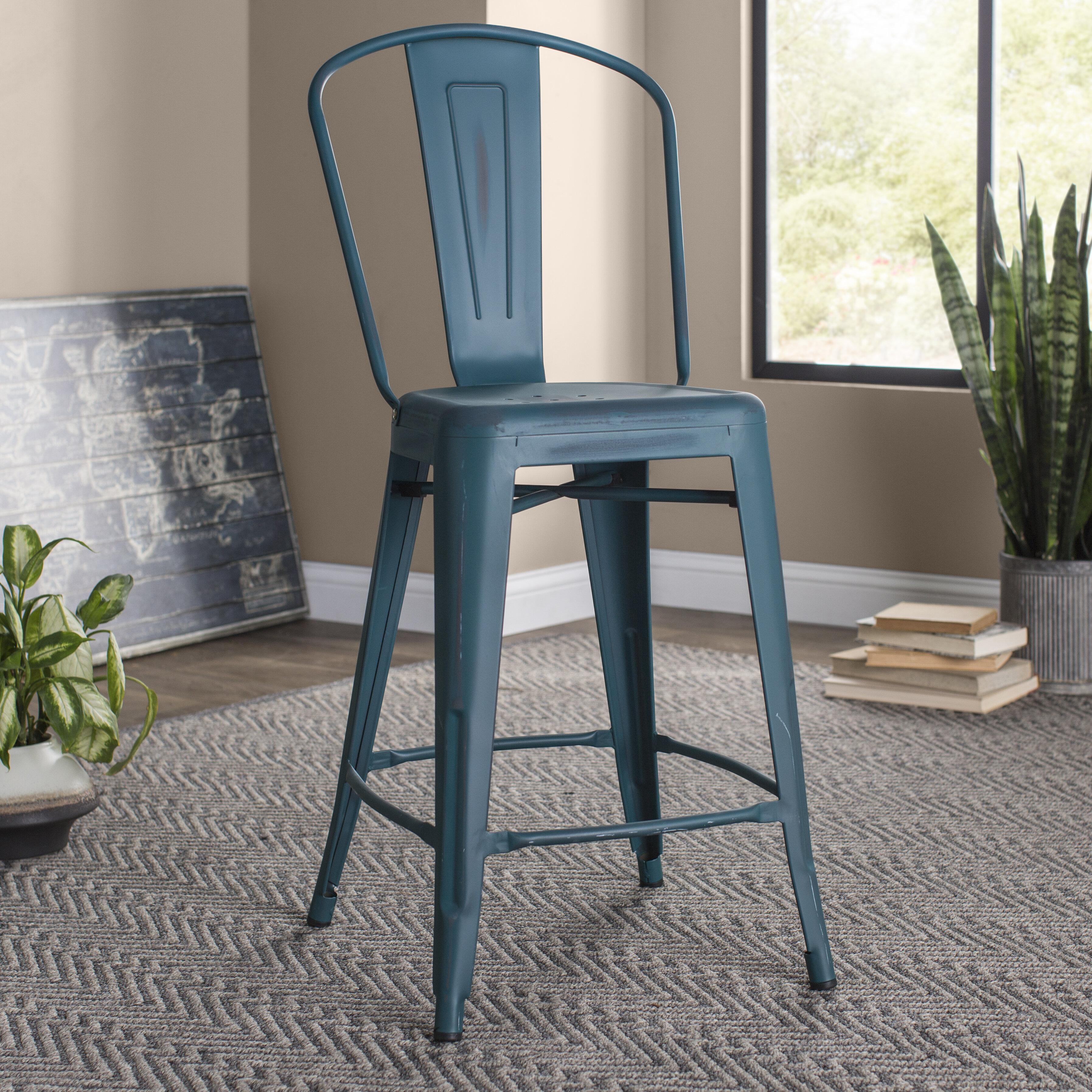 Fantastic Dovercliff Bar Counter Stool Beatyapartments Chair Design Images Beatyapartmentscom