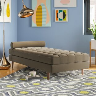 Buying Almaguer Chaise Lounge by Langley Street Reviews (2019) & Buyer's Guide