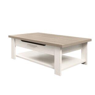Tacony Coffee Table With Storage By Brayden Studio