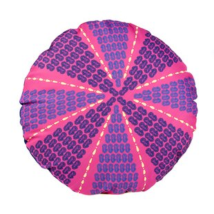 Abeyta Ferris Outdoor Scatter Cushion By Latitude Vive