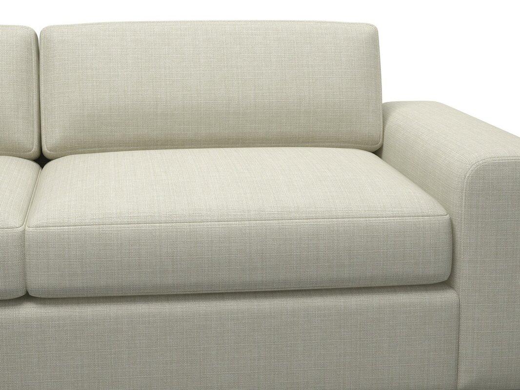 Couch Potato Sofa With Bumper