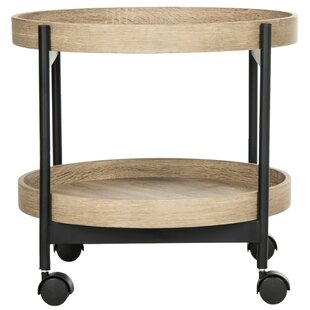 Millville End Table by Bungalow Rose