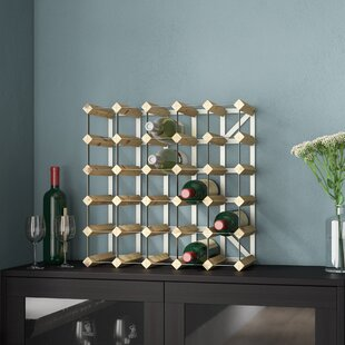 Candace 30 Bottle Wine Rack By Williston Forge