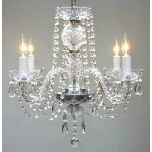 Astoria Grand Linkwood 4-Light Candle Sty..