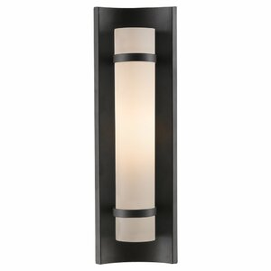Clarke Down 1-Light Wall Sconce