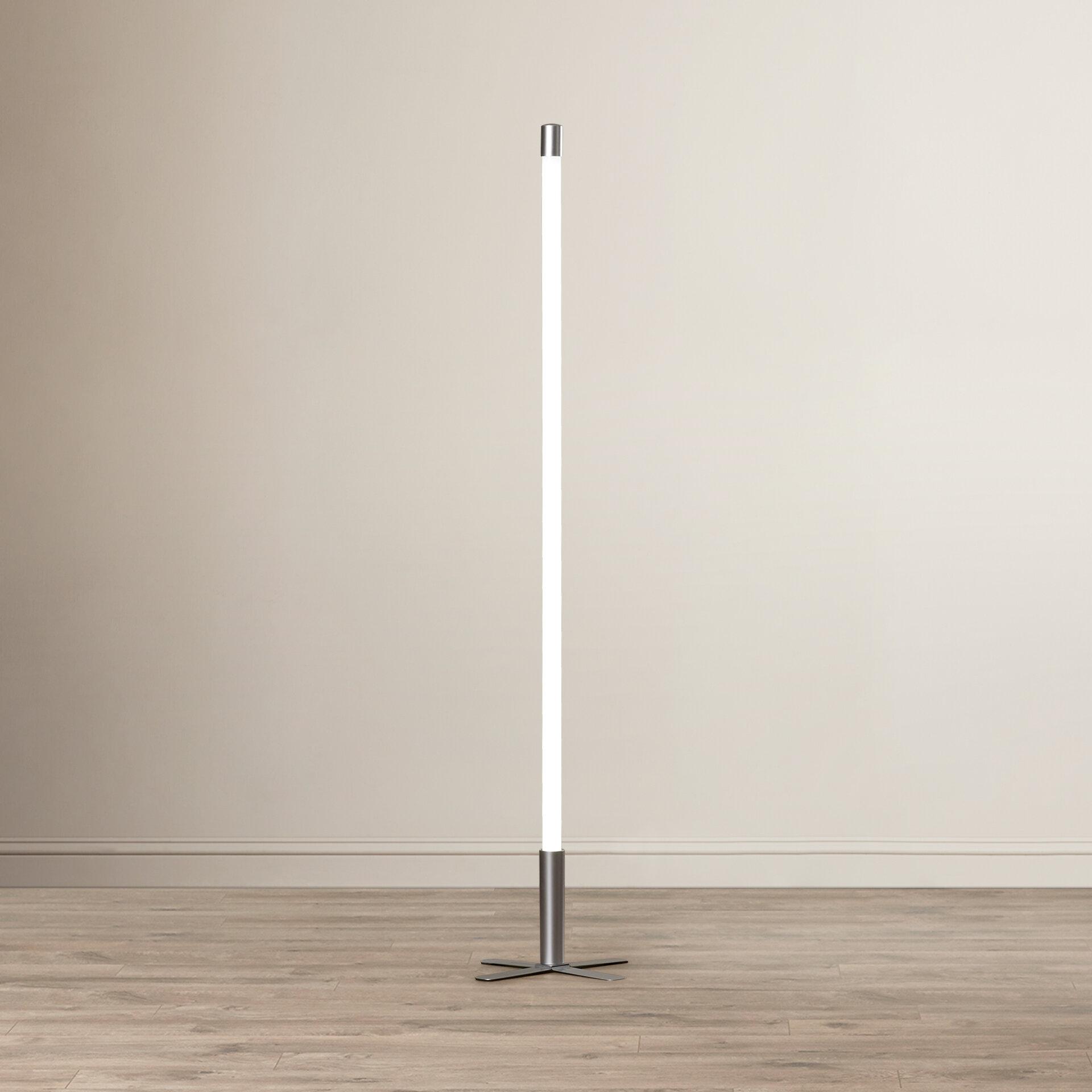 Zoomie Kids Kassidy 53 Column Floor Lamp Reviews