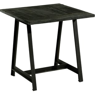 Billings End Table by Brownstone Furniture
