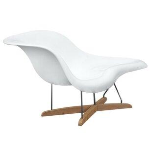 Gore Fiberglass Dual Lounge Patio Chair