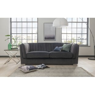 Brayan 2 Seater Loveseat By Canora Grey