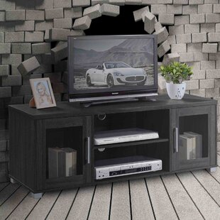 Reviews TV Stand for TVs up to 60 by Hodedah Reviews (2019) & Buyer's Guide