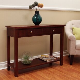 Affordable Oakdale Console Table By DonnieAnn Company
