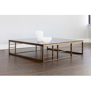 Sunpan Modern Club Coffee Table