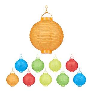Lantern Set By The Seasonal Aisle