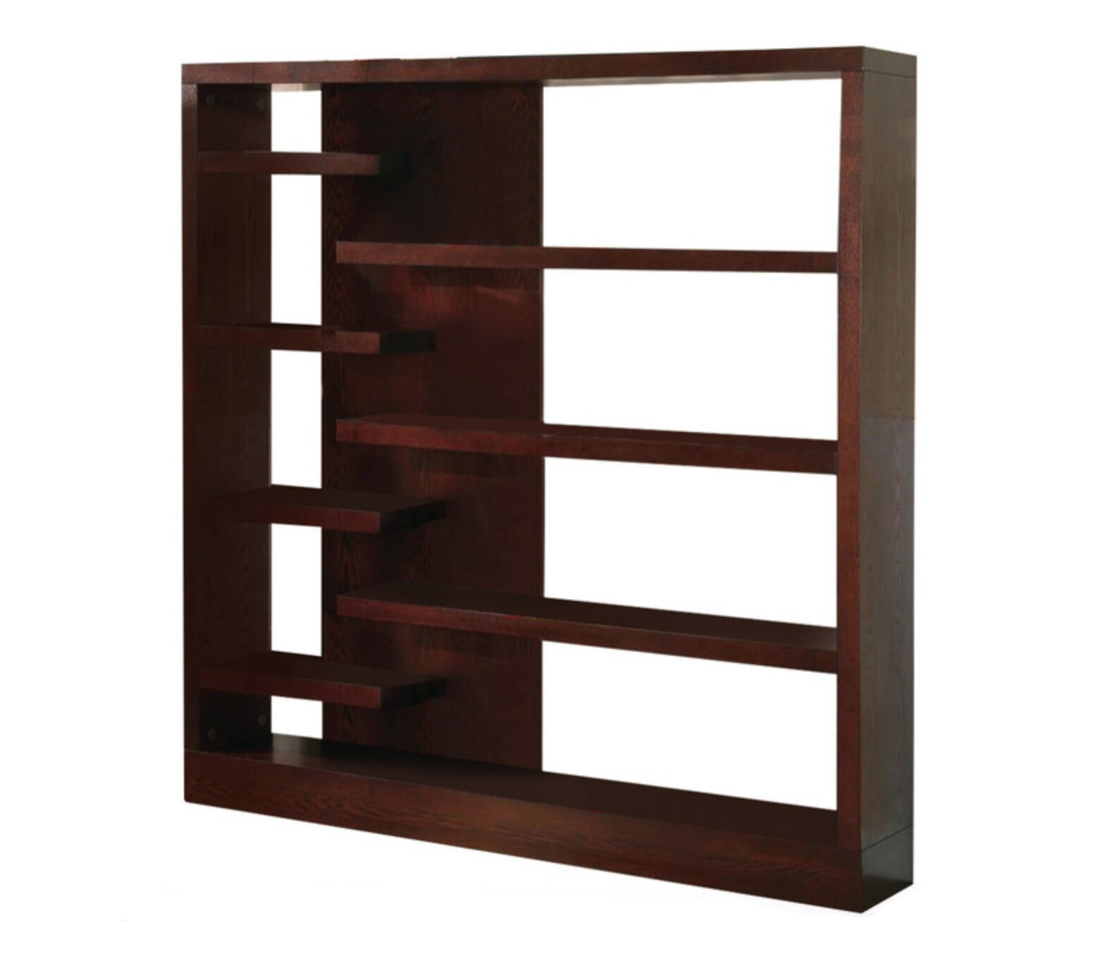 Orren Ellis Warkworth Standard Bookcase | Wayfair