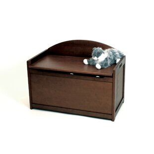 Tory Lane Child's Toy Box by Harriet Bee