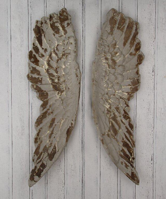 Angel Wings Wall Décor