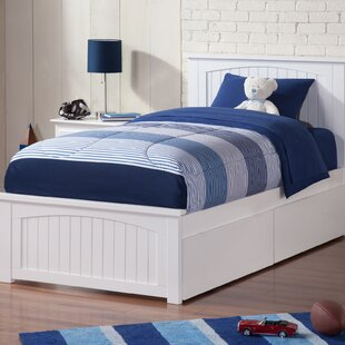 Affordable Graham Storage Platform Bed by Beachcrest Home Reviews (2019) & Buyer's Guide
