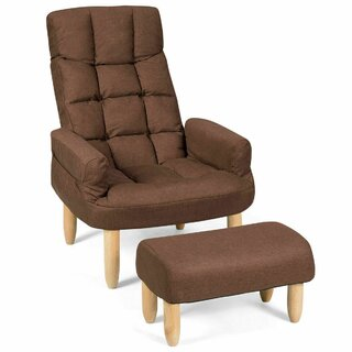Alaina Lounge Chair by Millwood Pines SKU:EC781659 Purchase