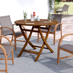 Pine Hills Round Dining Table