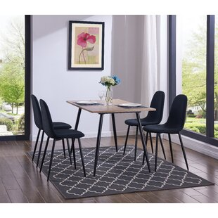 Hart 7 Piece Dining Set Brayden Studio