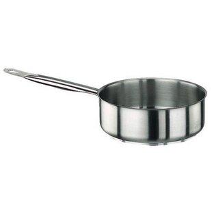 Stainless Steel Saute Pan