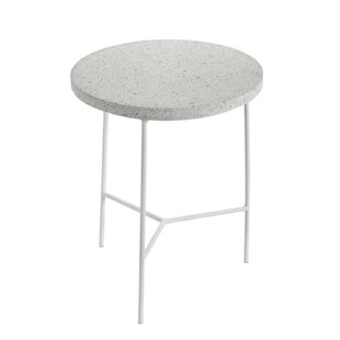 Timmerman Terrazzo End Table