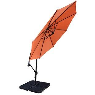 Oakland Living 10' Cantilever Umbrella