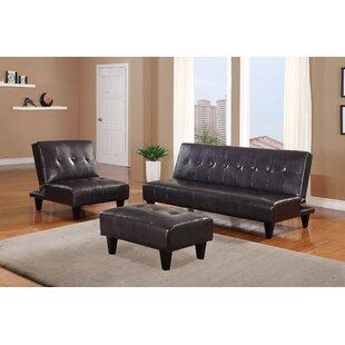 Oakes Sleeper Configurable Living Room Set