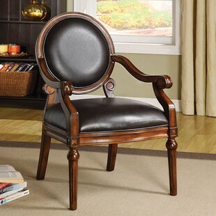 Berrin Traditional Dining Chair DarHome Co
