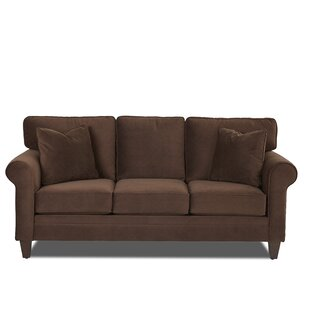 Shop Cary Sofa by Red Barrel Studio