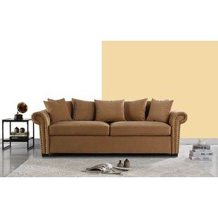 Falkner Classic Scroll Sofa