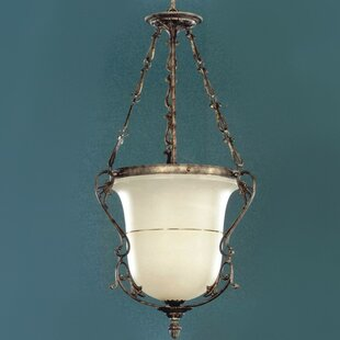 Zanin Lighting Inc. Zona 5-Light Urn Pendant