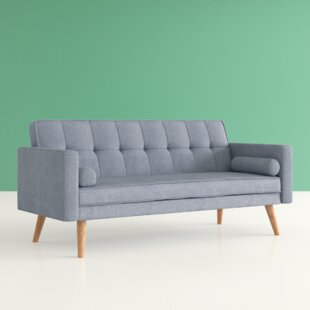 Cassady 2 Seater Clic Clac Sofa Bed By Hashtag Home