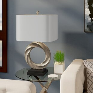 Balamos Contemporary 30.75 Table Lamp