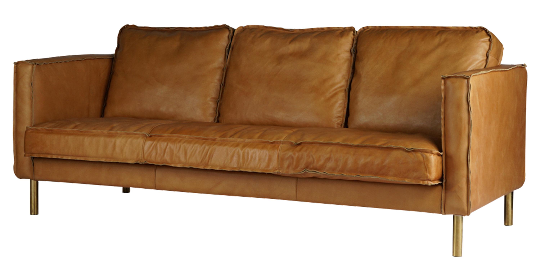 Incredible Barnaby Leather Sofa Beatyapartments Chair Design Images Beatyapartmentscom