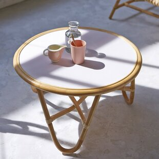 Leontie Coffee Table By Tikamoon