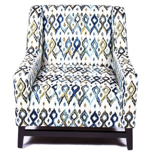 Leslie Armchair by Loni M Designs