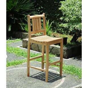 Giblin 70cm Bar Stool By Sol 72 Outdoor