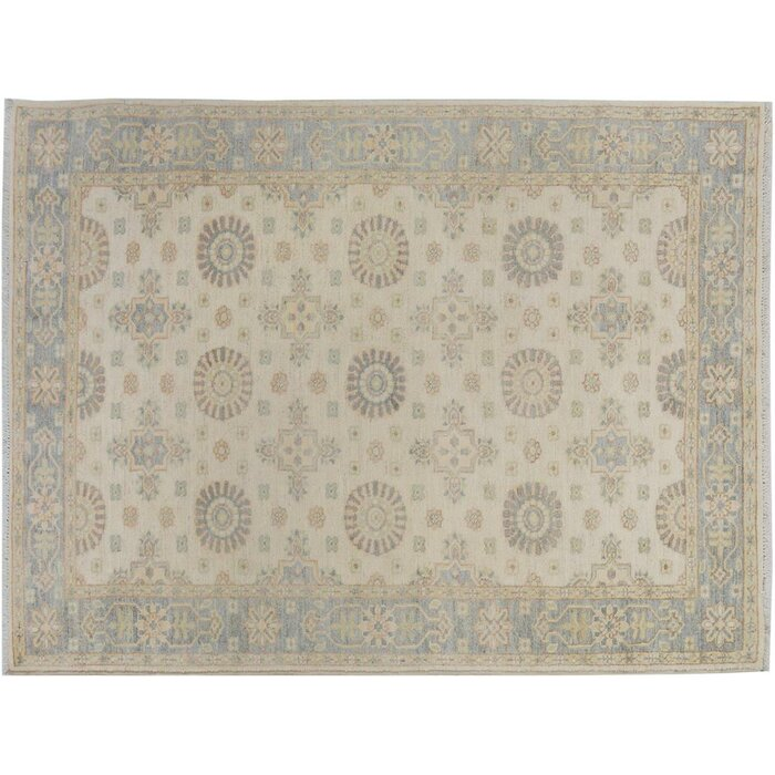 Arshs Fine Rugs Annalee Hand Knotted 3