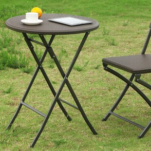Darmstadt Folding Bistro Table